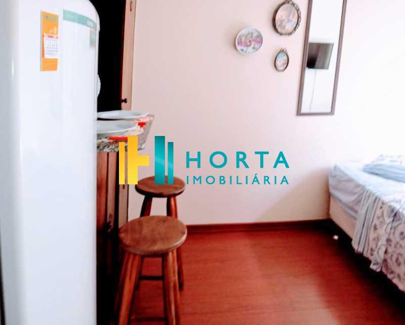Sala/Quarto - Kitnet/Conjugado 22m² à venda Copacabana, Rio de Janeiro - R$ 370.000 - CPKI00243 - 12