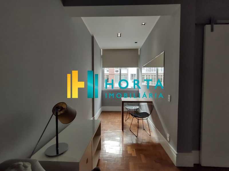 6 sala. - Apartamento 1 quarto à venda Ipanema, Rio de Janeiro - R$ 900.000 - CPAP11184 - 10