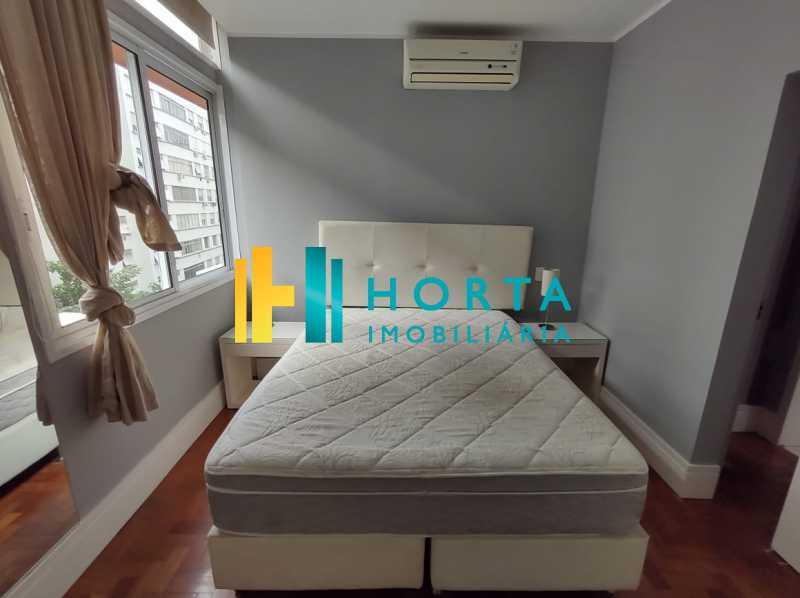 7 quarto. - Apartamento 1 quarto à venda Ipanema, Rio de Janeiro - R$ 900.000 - CPAP11184 - 12