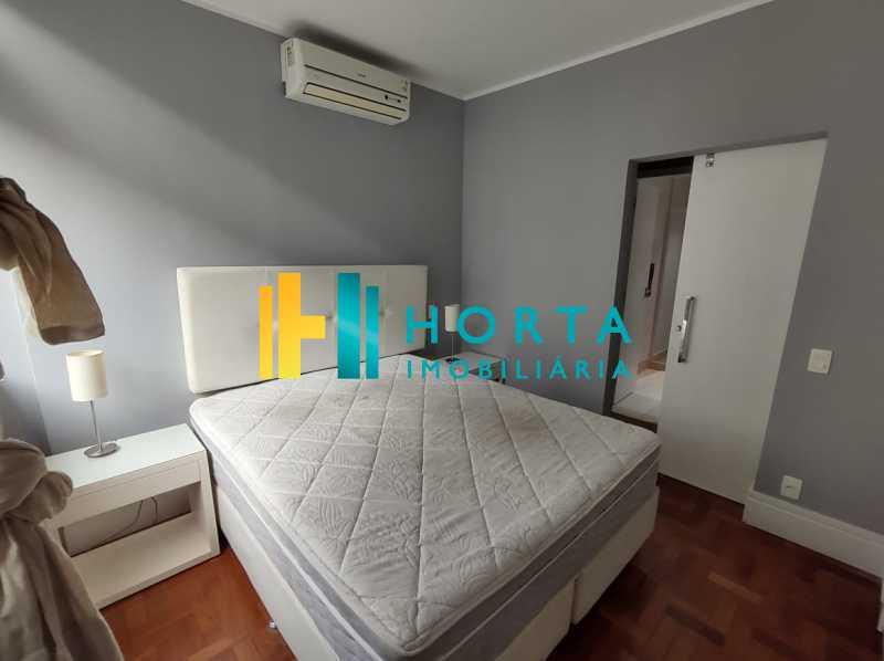 8 quarto. - Apartamento 1 quarto à venda Ipanema, Rio de Janeiro - R$ 900.000 - CPAP11184 - 13