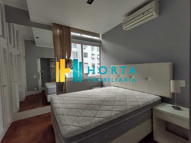 9 quarto. - Apartamento 1 quarto à venda Ipanema, Rio de Janeiro - R$ 900.000 - CPAP11184 - 14