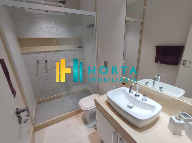 11 banheiro. - Apartamento 1 quarto à venda Ipanema, Rio de Janeiro - R$ 900.000 - CPAP11184 - 16