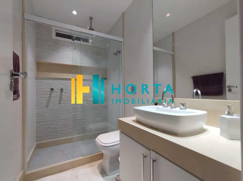 12 banheiro. - Apartamento 1 quarto à venda Ipanema, Rio de Janeiro - R$ 900.000 - CPAP11184 - 17