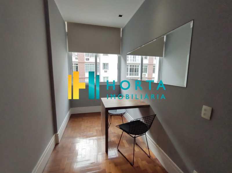 15 sala. - Apartamento 1 quarto à venda Ipanema, Rio de Janeiro - R$ 900.000 - CPAP11184 - 11