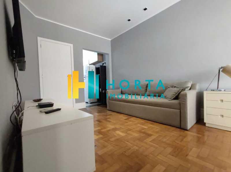16 sala. - Apartamento 1 quarto à venda Ipanema, Rio de Janeiro - R$ 900.000 - CPAP11184 - 1