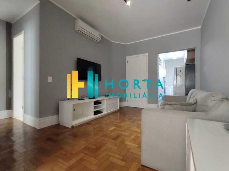 17 sala. - Apartamento 1 quarto à venda Ipanema, Rio de Janeiro - R$ 900.000 - CPAP11184 - 8