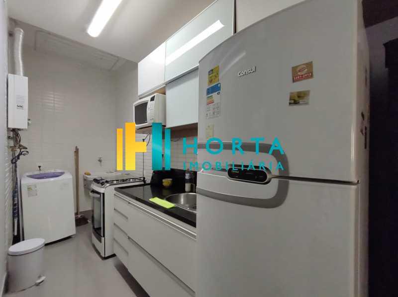 20 banheiro. - Apartamento 1 quarto à venda Ipanema, Rio de Janeiro - R$ 900.000 - CPAP11184 - 20