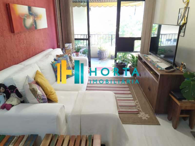 10e573ff-1539-4ee1-a8cf-1a745b - Flat à venda Rua Figueiredo Magalhães,Copacabana, Rio de Janeiro - R$ 550.000 - CPFL10082 - 1