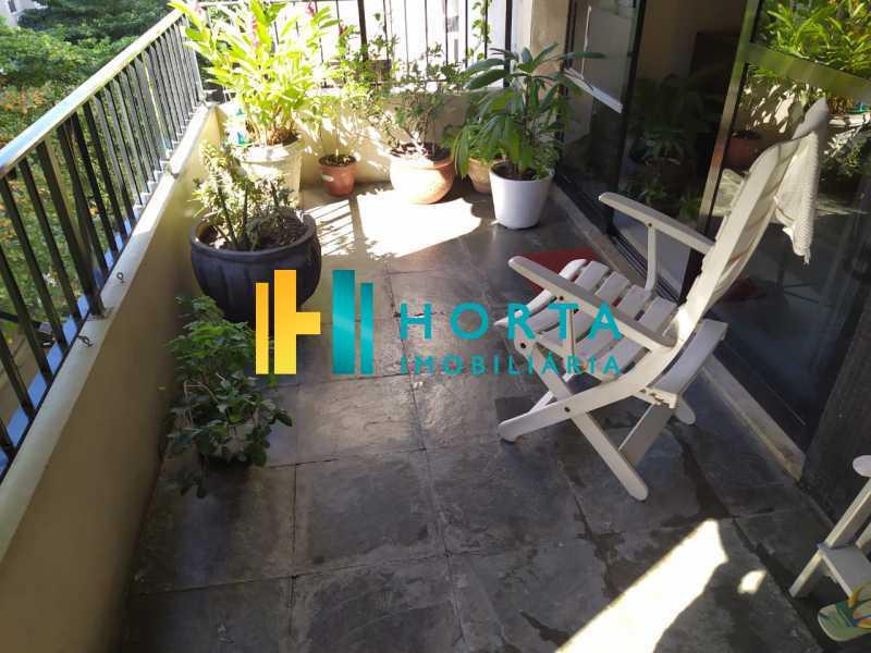 b5f77ea8-da5a-4a95-b498-e883dc - Flat à venda Rua Figueiredo Magalhães,Copacabana, Rio de Janeiro - R$ 550.000 - CPFL10082 - 24