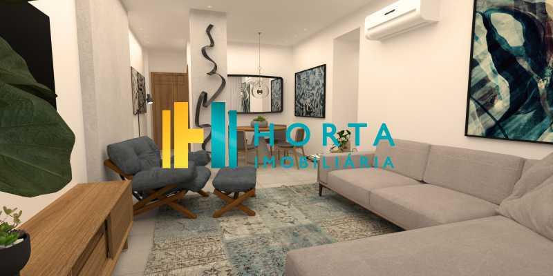 177a376233b8aeee-SALA 05 - Apartamento 2 quartos à venda Humaitá, Rio de Janeiro - R$ 790.000 - CPAP21327 - 8