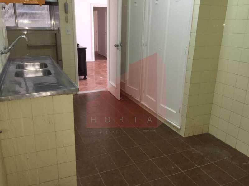19 - Apartamento À Venda - Copacabana - Rio de Janeiro - RJ - CPAP30363 - 20
