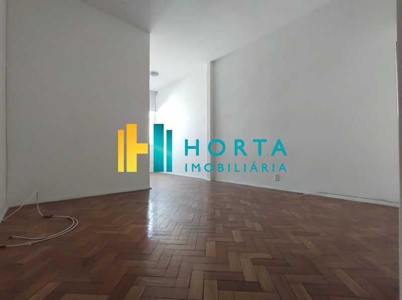 1 sala. - Apartamento 1 quarto à venda Ipanema, Rio de Janeiro - R$ 780.000 - CPAP11194 - 1