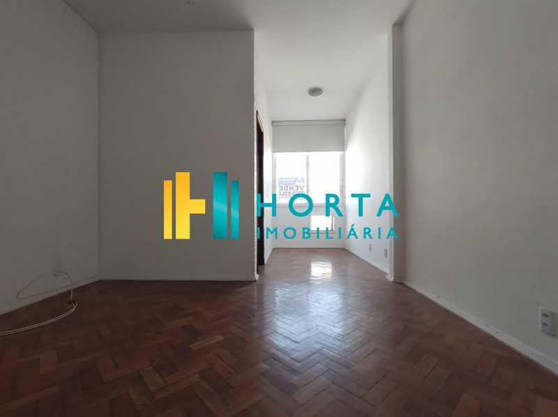 3 sala. - Apartamento 1 quarto à venda Ipanema, Rio de Janeiro - R$ 780.000 - CPAP11194 - 4