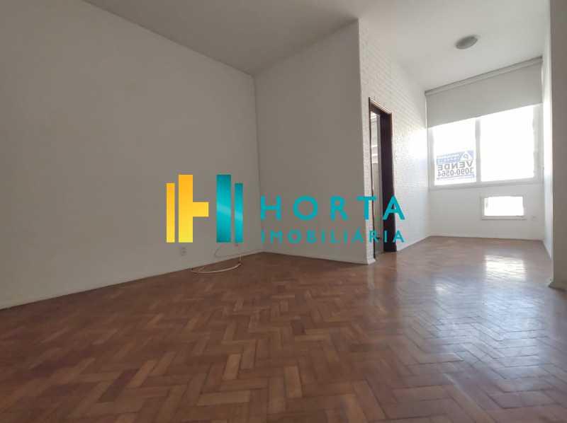 4 sala. - Apartamento 1 quarto à venda Ipanema, Rio de Janeiro - R$ 780.000 - CPAP11194 - 5