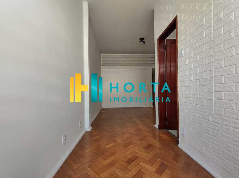 5 sala. - Apartamento 1 quarto à venda Ipanema, Rio de Janeiro - R$ 780.000 - CPAP11194 - 6