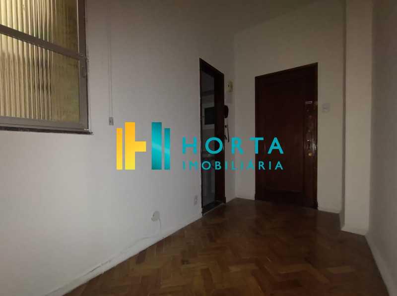 8 hall. - Apartamento 1 quarto à venda Ipanema, Rio de Janeiro - R$ 780.000 - CPAP11194 - 9