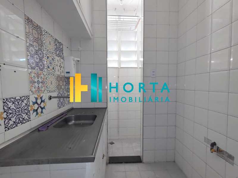 13 cozinha. - Apartamento 1 quarto à venda Ipanema, Rio de Janeiro - R$ 780.000 - CPAP11194 - 14