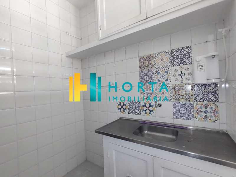 14 cozinha. - Apartamento 1 quarto à venda Ipanema, Rio de Janeiro - R$ 780.000 - CPAP11194 - 15