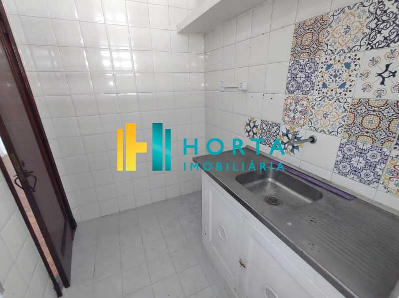 15 cozinha. - Apartamento 1 quarto à venda Ipanema, Rio de Janeiro - R$ 780.000 - CPAP11194 - 16