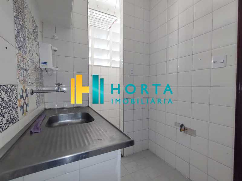 16 cozinha. - Apartamento 1 quarto à venda Ipanema, Rio de Janeiro - R$ 780.000 - CPAP11194 - 17
