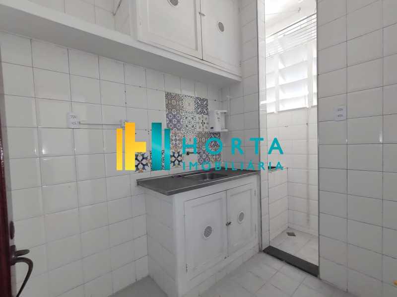 17 cozinha. - Apartamento 1 quarto à venda Ipanema, Rio de Janeiro - R$ 780.000 - CPAP11194 - 18