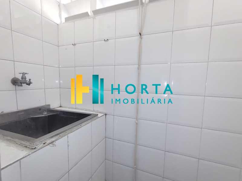 18 área. - Apartamento 1 quarto à venda Ipanema, Rio de Janeiro - R$ 780.000 - CPAP11194 - 19