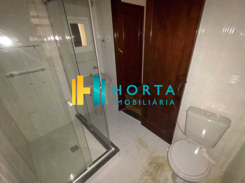 19 banheiro. - Apartamento 1 quarto à venda Ipanema, Rio de Janeiro - R$ 780.000 - CPAP11194 - 20