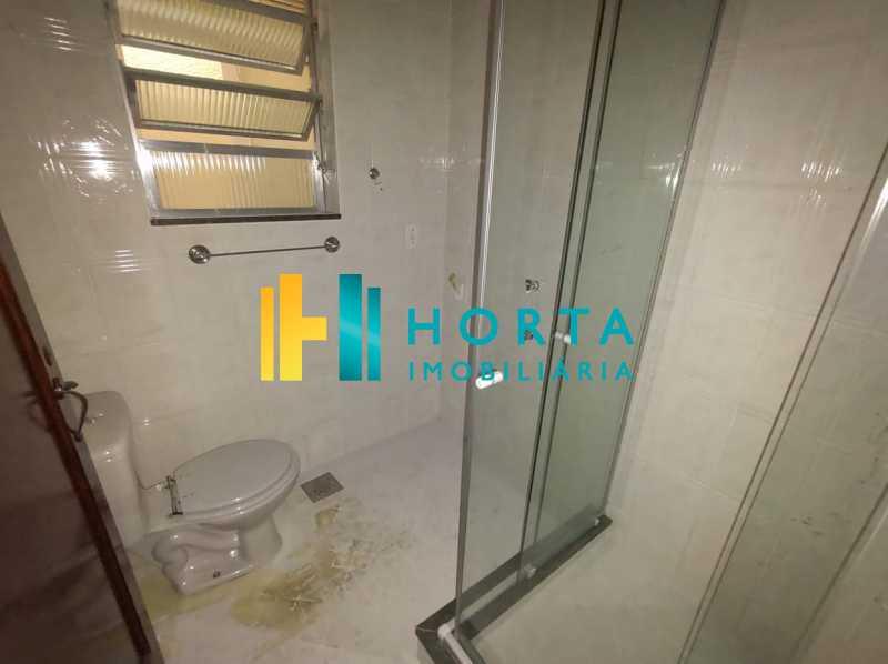 20 banheiro. - Apartamento 1 quarto à venda Ipanema, Rio de Janeiro - R$ 780.000 - CPAP11194 - 21