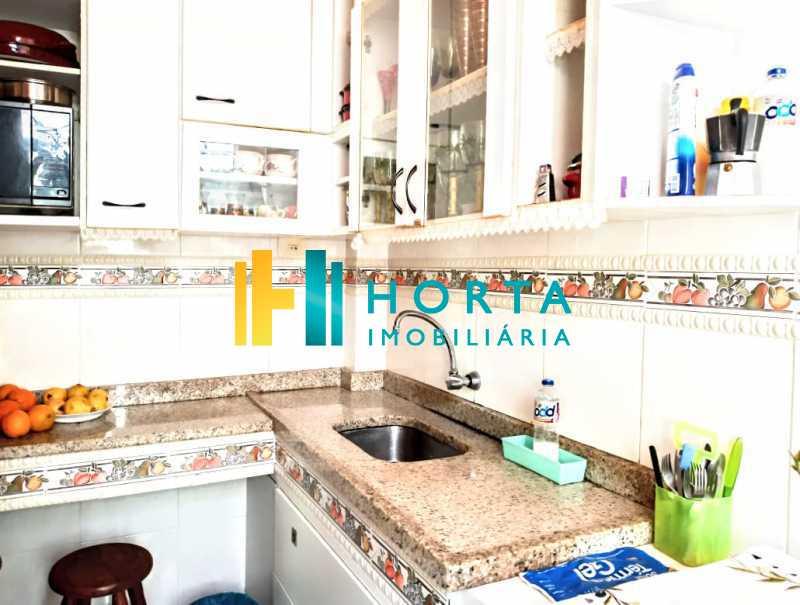 Cozinha - Cobertura Ipanema 2 quartos/ 2 salas - CPCO20039 - 29