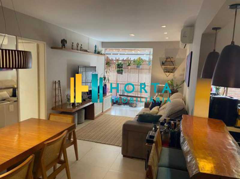 mobile_living14 - Apartamento à venda Rua General Dionísio,Humaitá, Rio de Janeiro - R$ 1.350.000 - CPAP21336 - 3