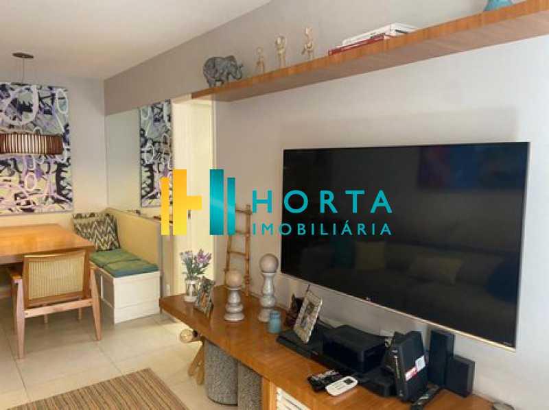 mobile_living19 - Apartamento à venda Rua General Dionísio,Humaitá, Rio de Janeiro - R$ 1.350.000 - CPAP21336 - 5