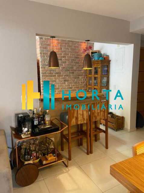 mobile_living22 - Apartamento à venda Rua General Dionísio,Humaitá, Rio de Janeiro - R$ 1.350.000 - CPAP21336 - 21