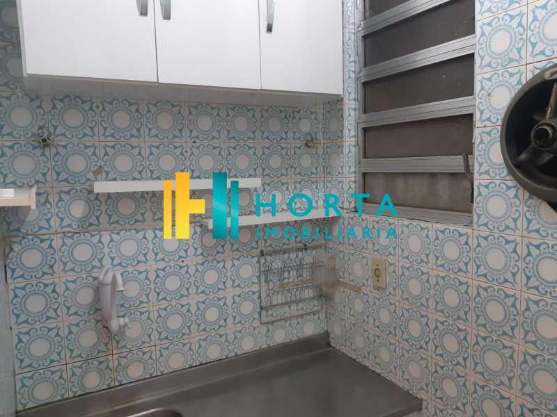HORTA 9. - Kitnet/Conjugado 39m² à venda Copacabana, Rio de Janeiro - R$ 450.000 - CPKI00256 - 18