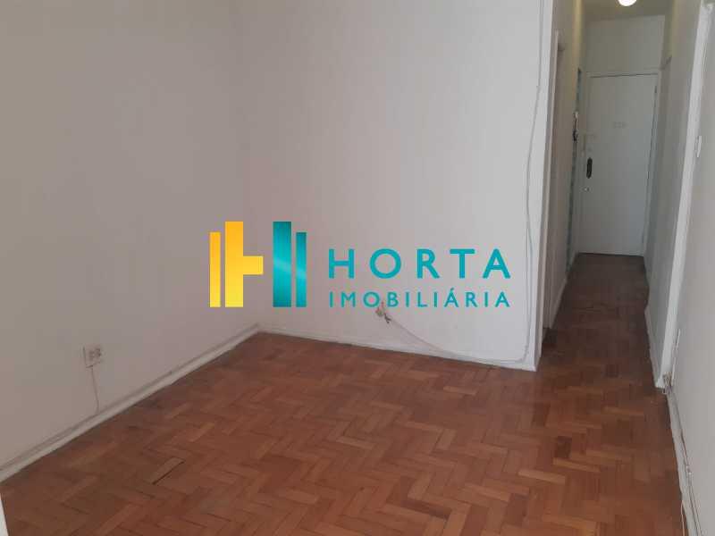 HORTA 15. - Kitnet/Conjugado 39m² à venda Copacabana, Rio de Janeiro - R$ 450.000 - CPKI00256 - 7