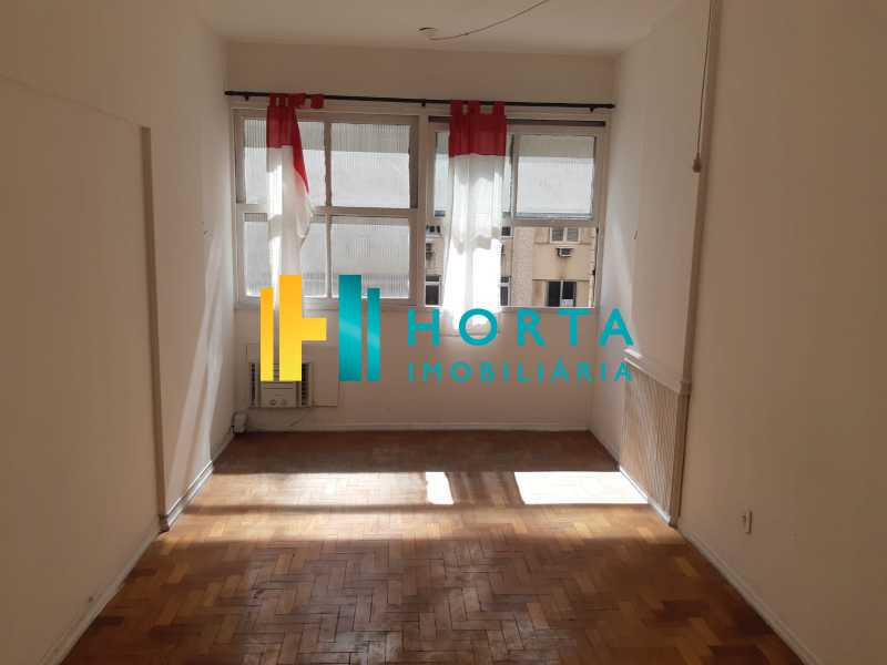 HORTA 3. - Apartamento para alugar Copacabana, Rio de Janeiro - R$ 1.100 - CPAP00589 - 1