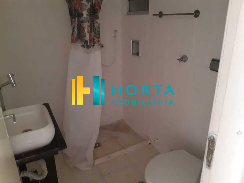 HORTA 8. - Apartamento para alugar Copacabana, Rio de Janeiro - R$ 1.100 - CPAP00589 - 14