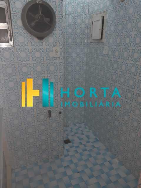 HORTA 11. - Apartamento para alugar Copacabana, Rio de Janeiro - R$ 1.100 - CPAP00589 - 19