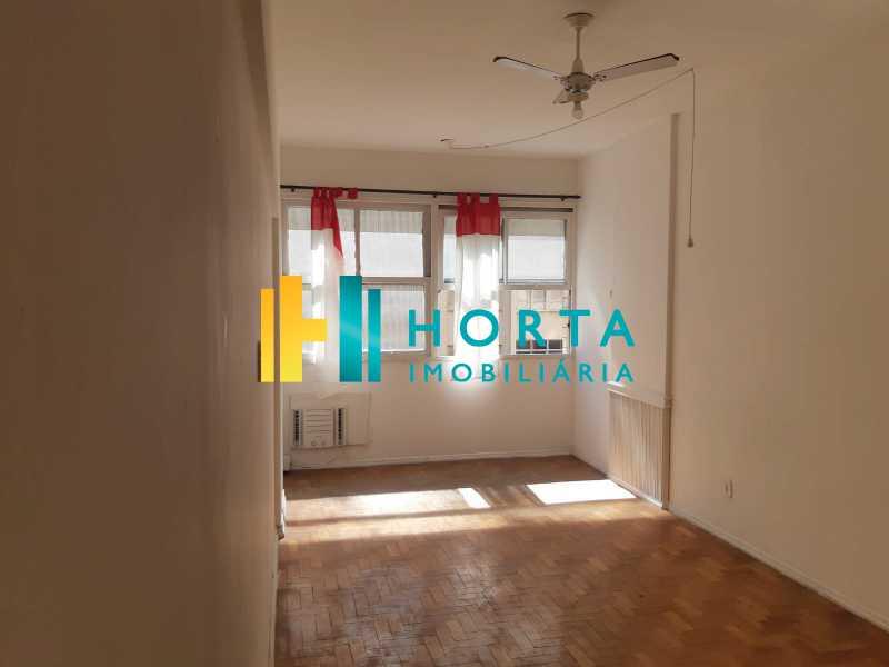 HORTA 12. - Apartamento para alugar Copacabana, Rio de Janeiro - R$ 1.100 - CPAP00589 - 4