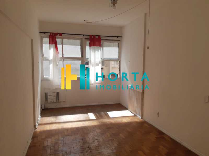HORTA 18. - Apartamento para alugar Copacabana, Rio de Janeiro - R$ 1.100 - CPAP00589 - 3