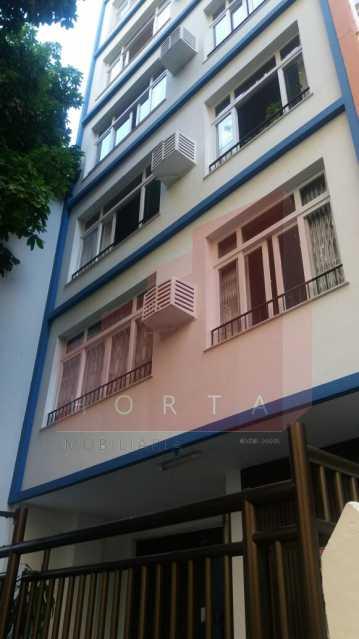 4 - Apartamento À Venda - Copacabana - Rio de Janeiro - RJ - CPAP30370 - 21