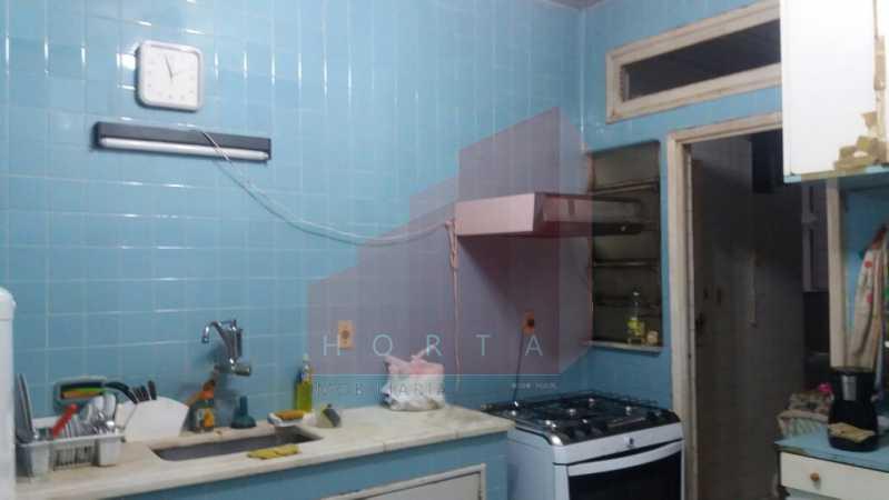 12 - Apartamento À Venda - Copacabana - Rio de Janeiro - RJ - CPAP30370 - 15
