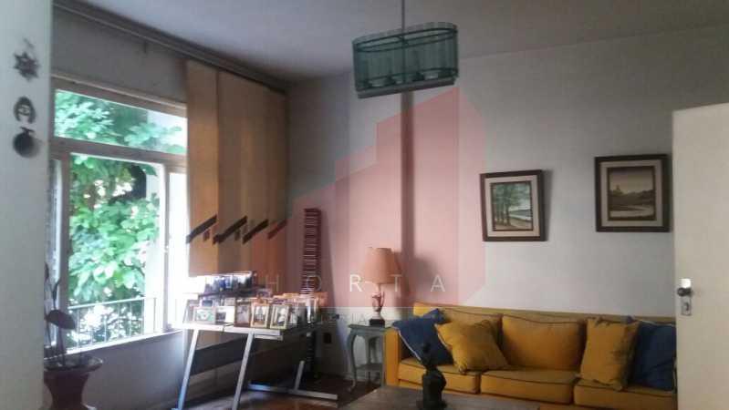 17 - Apartamento À Venda - Copacabana - Rio de Janeiro - RJ - CPAP30370 - 1