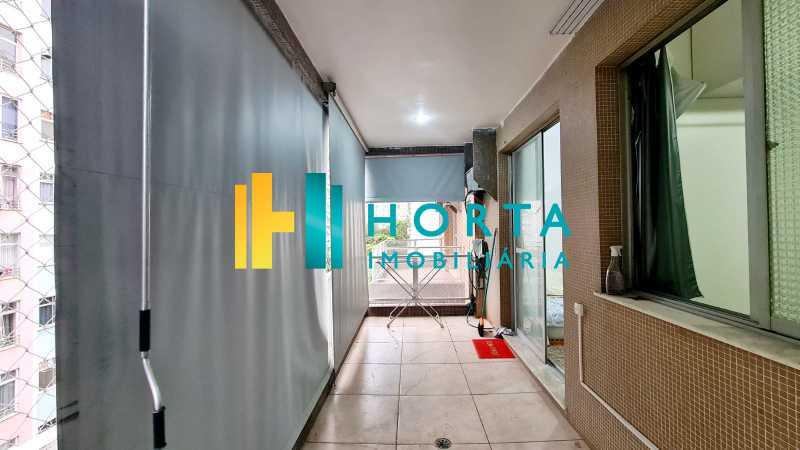 3fe47dfe-fd55-40b5-949f-6625a7 - Flat 2 quartos à venda Copacabana, Rio de Janeiro - R$ 879.000 - CPFL20035 - 3