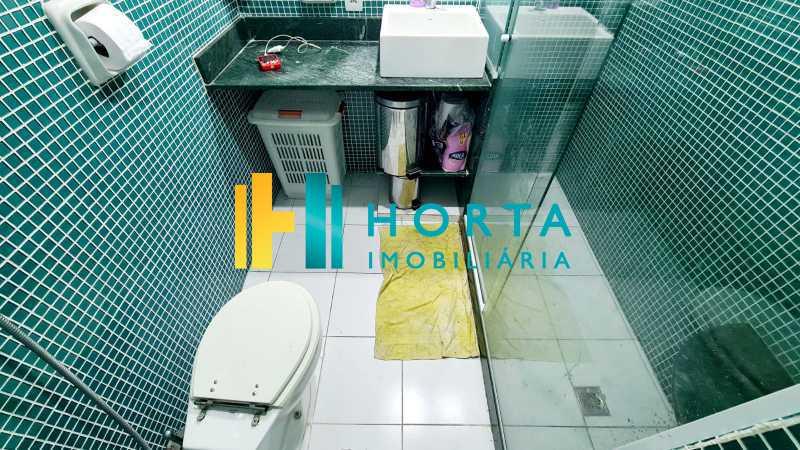 4fcef182-ea47-449c-82ba-9b6aea - Flat 2 quartos à venda Copacabana, Rio de Janeiro - R$ 879.000 - CPFL20035 - 15