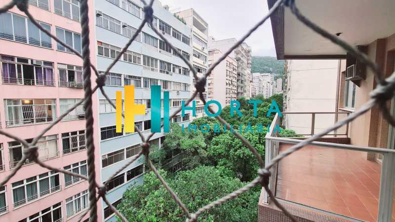 06bb8e82-ced8-4227-b221-aab39e - Flat 2 quartos à venda Copacabana, Rio de Janeiro - R$ 879.000 - CPFL20035 - 1