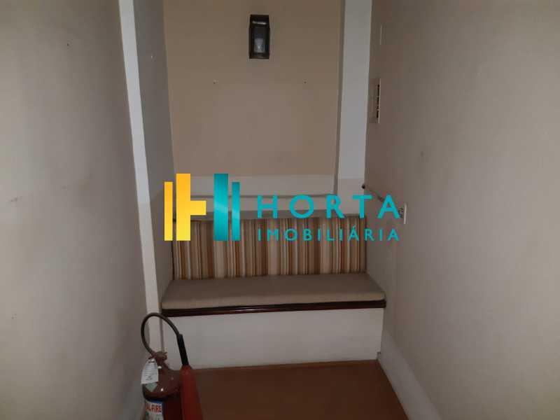Horta 5. - Sala Comercial 27m² à venda Avenida Nossa Senhora de Copacabana,Copacabana, Rio de Janeiro - R$ 250.000 - CPSL00096 - 12