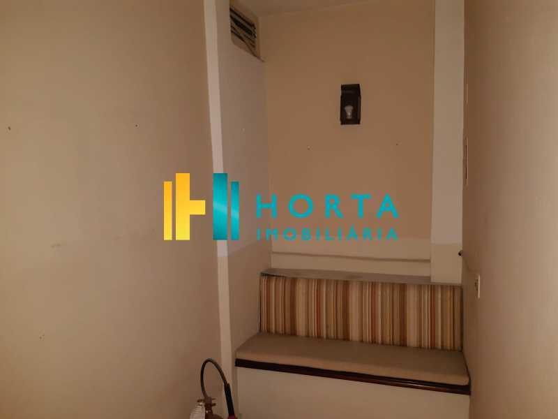 Horta 7. - Sala Comercial 27m² à venda Avenida Nossa Senhora de Copacabana,Copacabana, Rio de Janeiro - R$ 250.000 - CPSL00096 - 13