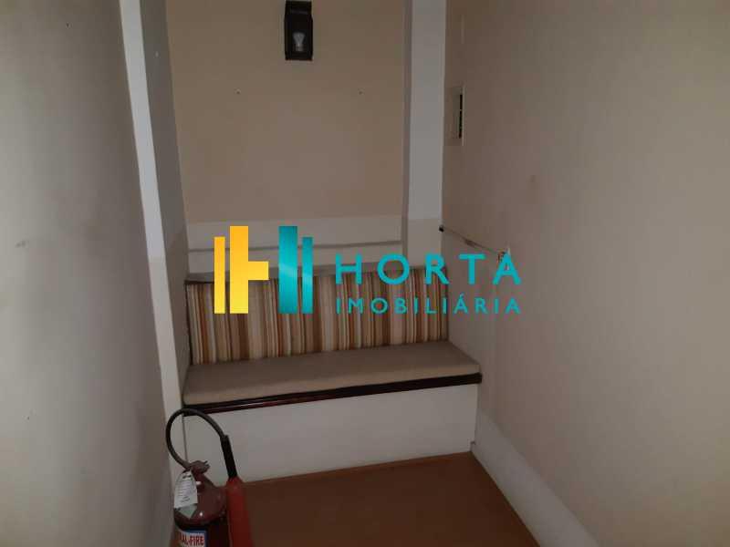 Horta 10. - Sala Comercial 27m² à venda Avenida Nossa Senhora de Copacabana,Copacabana, Rio de Janeiro - R$ 250.000 - CPSL00096 - 15