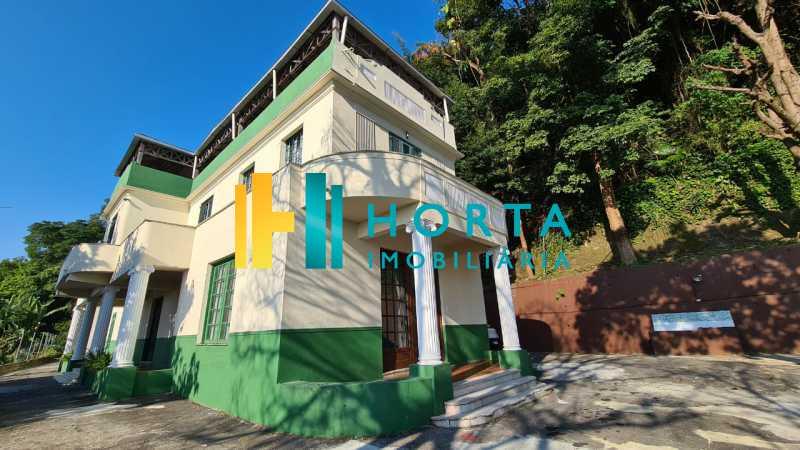 4a45b115-fce0-4d4e-9237-e0b664 - Casa 8 quartos à venda Santa Teresa, Rio de Janeiro - R$ 4.000.000 - CPCA80003 - 3