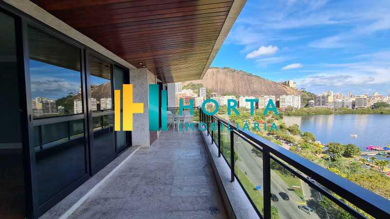 64f406d3-553b-4cc0-8416-71d6e2 - Apartamento 4 quartos à venda Lagoa, Rio de Janeiro - R$ 4.700.000 - CPAP40443 - 3